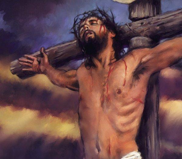 je rencontre jesus