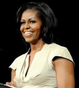 Michelle Obama's proposed campaign event at Miami school sparks fury amongst Republican board member