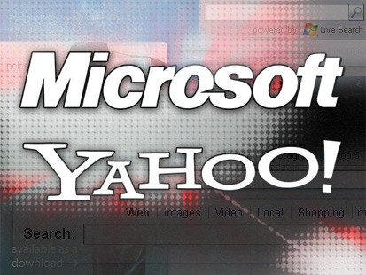 Microsoft-Yahoo deal draws antitrust probe
