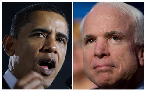 Uncommitted voters favor Obama over McCain after final debate