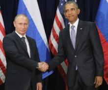 U.S. prepares sanctions for retaliation against Russian election meddling