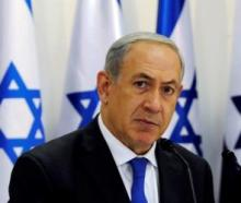 Israel suspends working ties with nations that voted for UN resolution