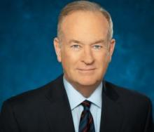 Fox News payout to O'Reilly will be tens of millions of dollars