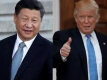 Donald Trump, Xi Jinping arrive in Florida for summit meet