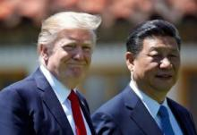 Trump to consult with 'friend' Xi before speaking to Taiwan