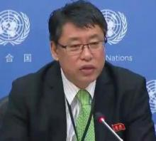 Thermonuclear war may break out anytime: North Korea's UN deputy representative