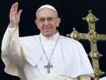 Pope Francis suggests it's better to be an atheist than a bad Christian