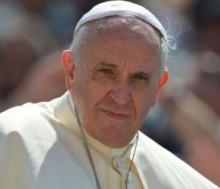 Egypt: Pope Francis urges to reject violence in name of God