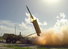 THAAD in South Korea to be operational soon: U.S.